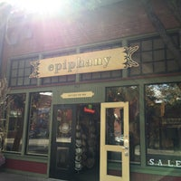 Epiphany Boutique - Bishop Arts District - Dallas, TX