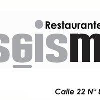 Снимок сделан в A Seis Manos пользователем A Seis Manos 8/21/2014
