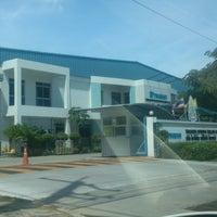 Tsubakimoto Automotive (Thailand) Co , Ltd  - Office