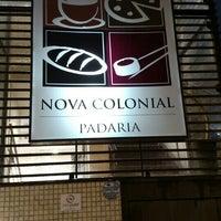 Foto tirada no(a) Nova Colonial Pães e Doces por João C. em 2/8/2016