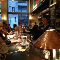 Foto tomada en Gramercy Tavern por Adriana D. el 3/31/2013