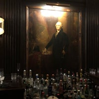 Foto diambil di The George Washington Bar oleh John E. pada 7/25/2018
