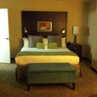 Foto tomada en Hotel MELA por Domi P. el 5/3/2013