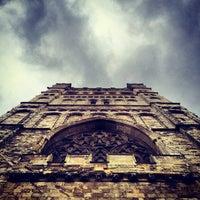 6/14/2013에 Sean S.님이 Exeter Cathedral에서 찍은 사진