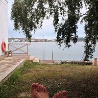 Das Foto wurde bei Kulttuurisauna von Mika M. am 7/31/2013 aufgenommen