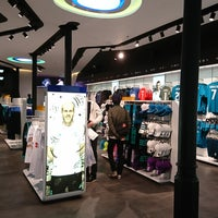 487aba3a2 ... Photo taken at Real Madrid Official Store by Naoto H. on 3 20  ...
