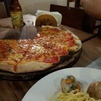 Pizza La Bella Napoli Italian Restaurant In Lapu Lapu City