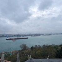11/18/2018 tarihinde Kseniaziyaretçi tarafından Topkapı Sarayı Revakaltı'de çekilen fotoğraf