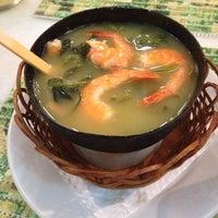 Foto tirada no(a) Restaurante Amazônia por Roger B. em 9/21/2013