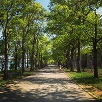 Das Foto wurde bei Riverside Park von Taylor am 5/12/2013 aufgenommen