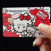 Hong Leong Bank Bukit Tinggi