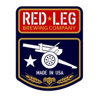 5/18/2014 tarihinde Red Leg Brewing Companyziyaretçi tarafından Red Leg Brewing Company'de çekilen fotoğraf