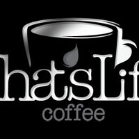 Foto tomada en That's Life Coffee  por That's Life Coffee el 5/22/2014