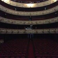 Photo prise au Teatre Principal par Vicente V. le2/14/2013