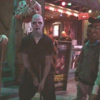 Photo Taken At Nightmare Haunted House By Priestess Kandi R On 10 20