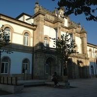 Foto diambil di Deputación de Lugo oleh Carla C. pada 8/21/2013