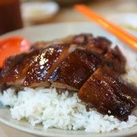 Photo prise au Yat Lok Restaurant par 阿健 le12/16/2012