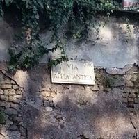 Foto scattata a Appia Antica Caffe da Maurizio F. il 5/21/2014