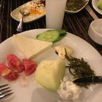 6/2/2016 tarihinde Buket Özgünlüziyaretçi tarafından Çakırkeyff Restaurant'de çekilen fotoğraf
