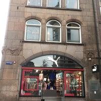 The PUMA Store Amsterdam - Design Studio in Amsterdam