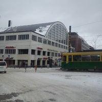3/4/2013 tarihinde Mika P.ziyaretçi tarafından Finnkino Tennispalatsi'de çekilen fotoğraf