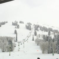 12/28/2012にEmily E.がGrand Targhee Resort Altaで撮った写真