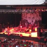 Das Foto wurde bei Open Air Theatre von Jocelyn P. am 8/11/2013 aufgenommen