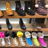 Get Outside - Shoe Store in