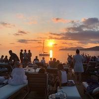 Experimental Beach Ibiza - Ibiza, Islas Baleares