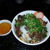 Снимок сделан в New Saigon пользователем Michelle C. 3/17/2013