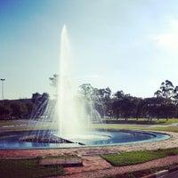 Foto tirada no(a) Universidade de São Paulo (USP) por Tatiana d. em 6/4/2013