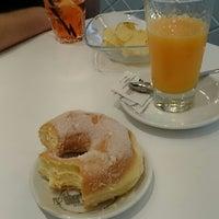 Foto scattata a Avanguardia Cafè da Stanislav Z. il 5/30/2014
