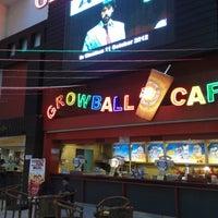 growball kk