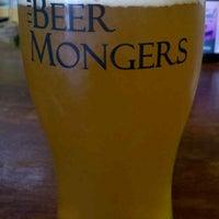 Das Foto wurde bei The BeerMongers von Hophead am 6/8/2013 aufgenommen