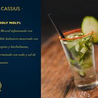 Foto tirada no(a) Cassius por Cassius em 5/22/2014