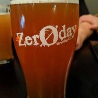 2/9/2020にShaun S.がZeroday Brewing Companyで撮った写真