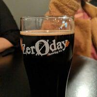Снимок сделан в Zeroday Brewing Company пользователем Shaun S. 2/9/2020