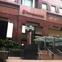 Photo prise au Takashimaya S.C. par Khrista Dielle C. le10/9/2012