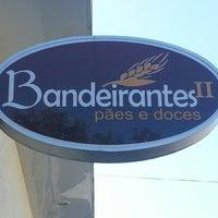 Foto tirada no(a) Padaria Bandeirantes II (Cidade Dutra) por Karla N. em 6/12/2014