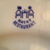 Photo prise au Hatay Restaurant 1967 par Can K. le6/28/2013