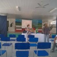 Foto tomada en escola Maestro Jose Siqueira por Junior C. el 6/3/2014