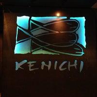 Foto tomada en Kenichi por laurent b. el 3/10/2013
