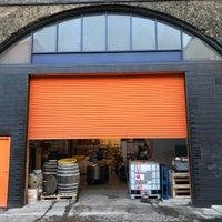 Foto scattata a The London Distillery Company da Documentally il 1/17/2017
