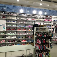 7b0167711a ... Photo taken at Foot Locker by Thidarat S. on 5 29 2013 ...