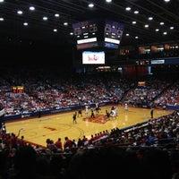 Foto tomada en UD Arena por Steve J. el 11/10/2012