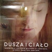 Foto tirada no(a) Kino Ars por Levente em 2/4/2018