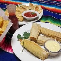 Photo Taken At La Fiesta Restaurante Mexicano By On 5 24