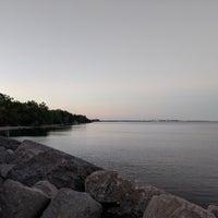 7/7/2018 tarihinde Brandon B.ziyaretçi tarafından Port Union Waterfront Park'de çekilen fotoğraf