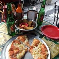 7/25/2016 tarihinde Frida G.ziyaretçi tarafından PizzaBeer'de çekilen fotoğraf