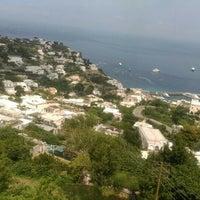 Photo prise au Isola di Capri par Özge T. le7/9/2015